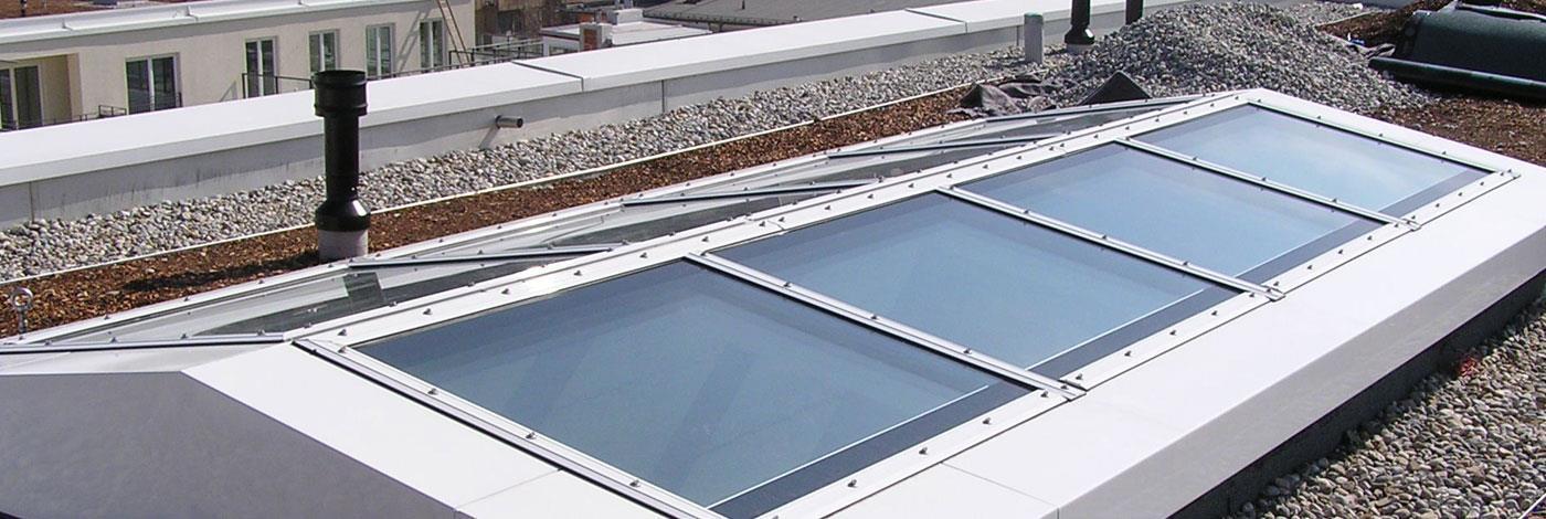 Greenlux vendita lucernari ad alta efficienza energetica for Vendita lucernari