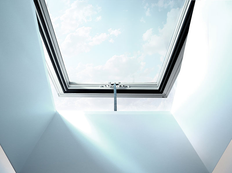 Simple efficienza energetica with costo lucernario for Velux costo